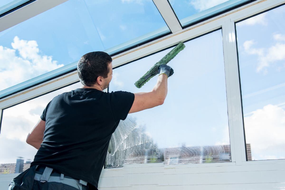 uPVC Window Installers Salford
